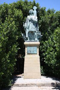 Diaz Denkmal in Mossel Bay